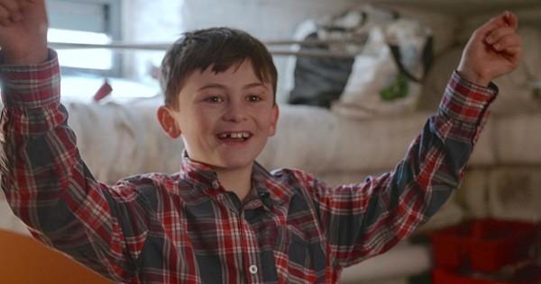 Arthur, 10 ans, France