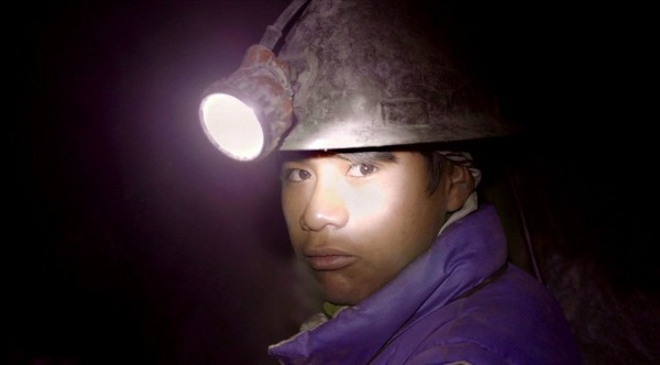 Peter, 13 ans, Bolivie