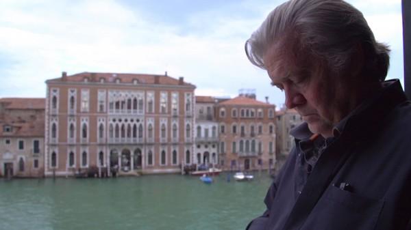 Steve Bannon à Venise