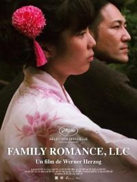 Family Romance, LLC, affiche
