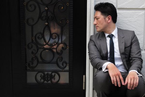 Ishii Yuichi (le père)