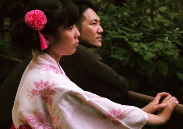 Mahiro Tanimoto, Ishii Yuichi
