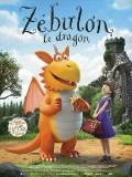 Zébulon, le dragon, affiche