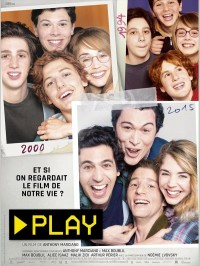 Play, affiche