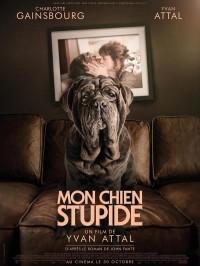 Mon chien stupide, affiche