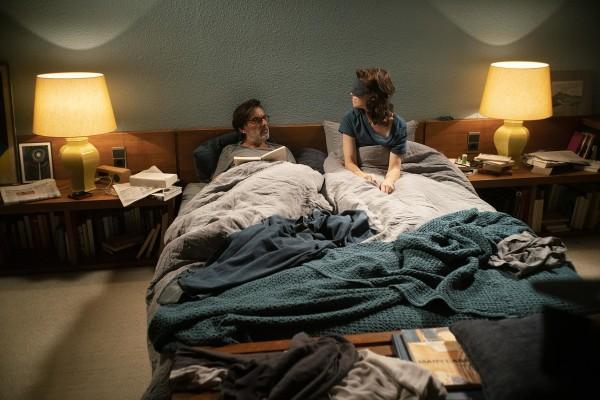 Yvan Attal, Charlotte Gainsbourg
