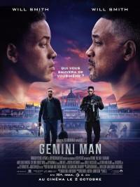 Gemini Man, affiche