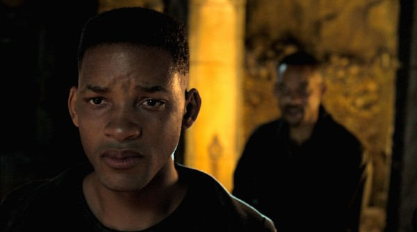 Will Smith (Henry)