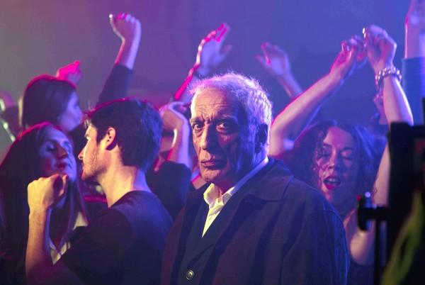 Gérard Darmon, personnages