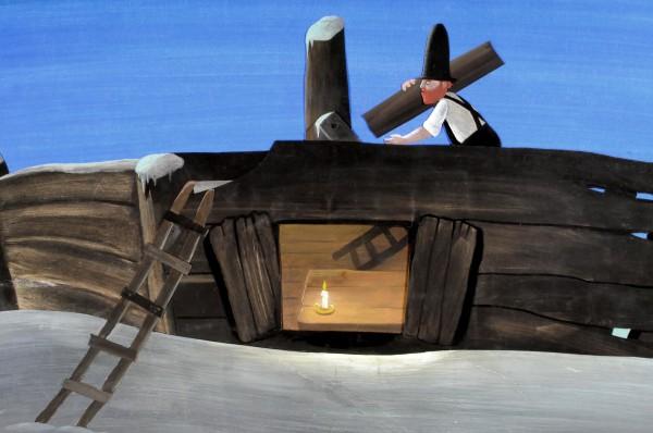 «L'Arche de Noé»