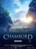 Chambord, affiche