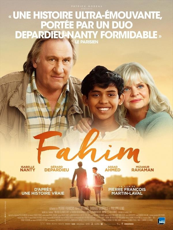 Fahim, affiche