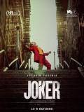Joker, affiche