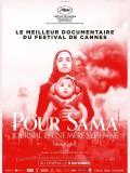 Pour Sama, affiche