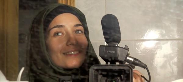 Waad Al-Khateab