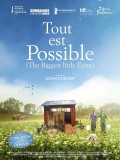 Tout est possible (The Biggest Little Farm), affiche