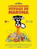 L'Extraordinaire Voyage de Marona, affiche