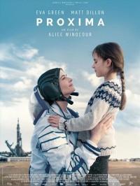 Proxima, affiche