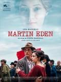 Martin Eden, affiche