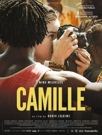 Camille, affiche