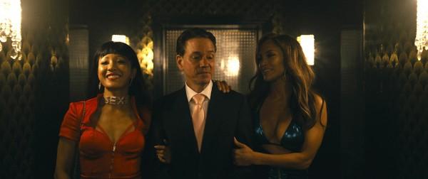 Constance Wu, Frank Whaley, Jennifer Lopez