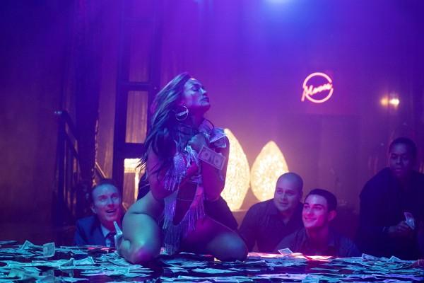 Jennifer Lopez, personnages