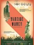Warrior Women, affiche