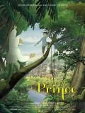 Le Voyage du prince, affiche