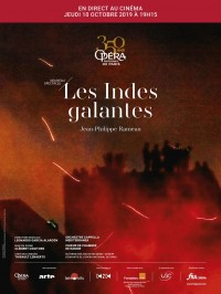Les Indes galantes (Opéra Bastille)