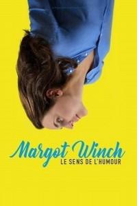 Margot Winch : Le Sens de l'humour - Affiche
