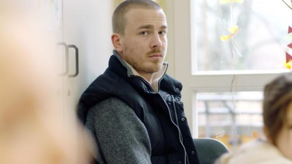 Albrecht Schuch (Michael Heller)
