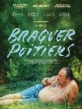 Braquer Poitiers, affiche