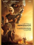 Terminator : Dark Fate, affiche