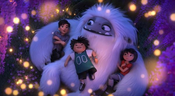 Jin, Peng, Everest, Yi