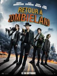 Retour à Zombieland, affiche