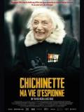 Chichinette : Ma vie d'espionne, affiche