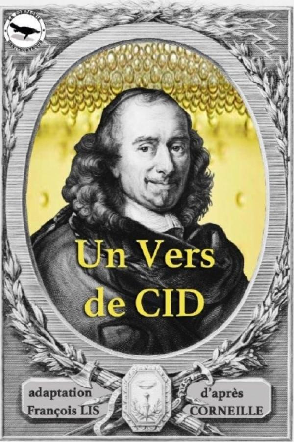 Un vers de Cid au Théâtre L'Essaïon