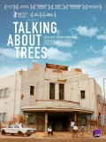 Talking About Trees, affiche