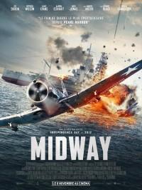 Midway, affiche