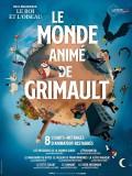 Le Monde animé de Grimault, affiche version restaurée