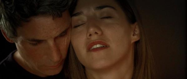 Damien Dorsaz, Jennifer Rihouey