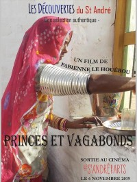 Princes et Vagabonds, affiche