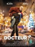 Docteur ?, affiche