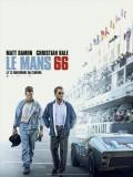 Le Mans 66, affiche