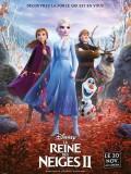 La Reine des neiges 2, affiche
