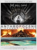 Anthropocène : L'Époque humaine, affiche