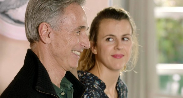 Thierry Lhermitte, Nicole Ferroni