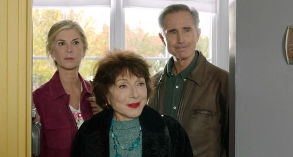 Michèle Laroque, Judith Magre, Thierry Lhermitte