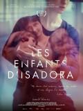 Les Enfants d'Isadora, affiche
