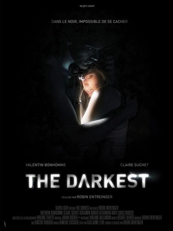 The Darkest, affiche